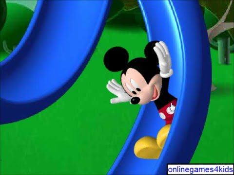 mickey-mouse-clubhouse-game-goofy's-silly-slide