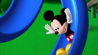 Mickey Mouse Clubhouse Game Goofy
