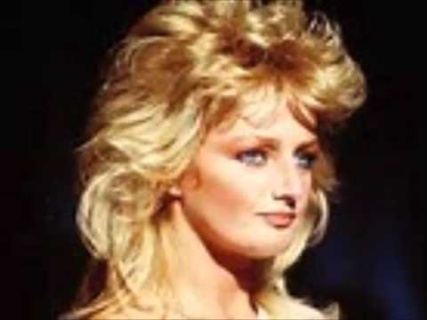 A WHITER SHADE OF PALEBONNIE TYLER