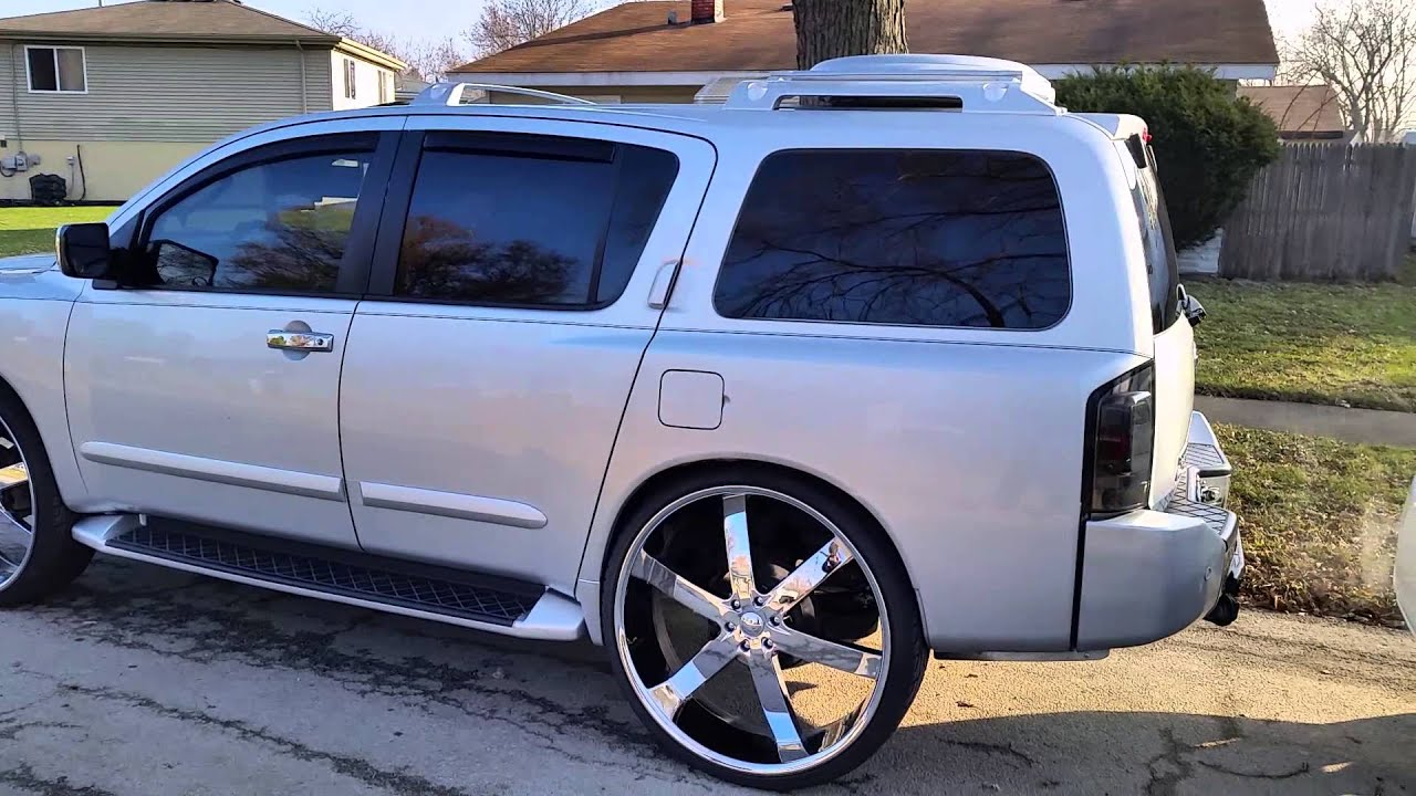 Money mikes armada on 30s and sts4 on 6s youtube publicscrutiny Choice Image