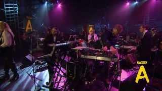 Indefinite (Live at Studio A)