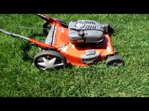 scotts model 21595x8b lawn mower 6 5hp ohv it s alive slight rh youtube com scotts riding mower parts scotts riding mower steering parts