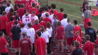 RJ vs. Overland Football 2018
