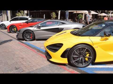 Daytona South Africa's Supercar Sunday Meet