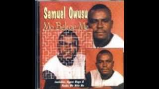 Samuel Owusu - Kokosakyi