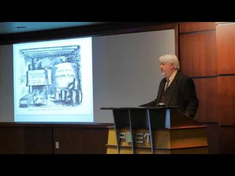 Dr. Bill Kovarik - Exploring the History of Renewable Fuels