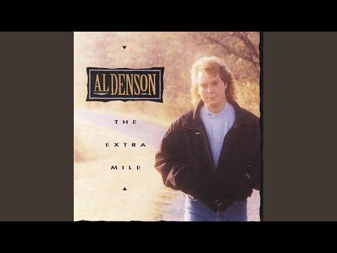 Al Denson - The Extra Mile