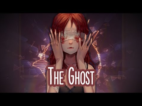 Nightcore - The Ghost || Lyrics