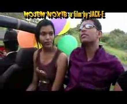 konkani song  from film MOJEM NOXIB