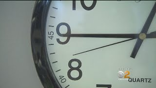 Doctor's Orders: Start Preparing For Daylight Saving Time Now