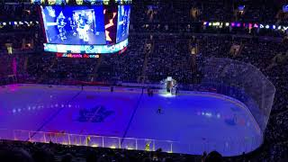 Toronto Maple Leafs Intro 29.02.2020