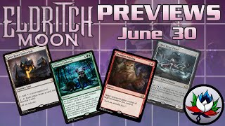 Eldritch Moon Spoilers: Abolisher of Bloodlines, Eldritch Evolution, Eternal Scourge, and more!
