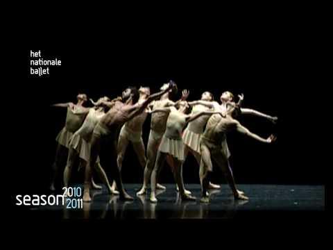 Season 2010-2011 presentation EN (Dutch National Ballet)