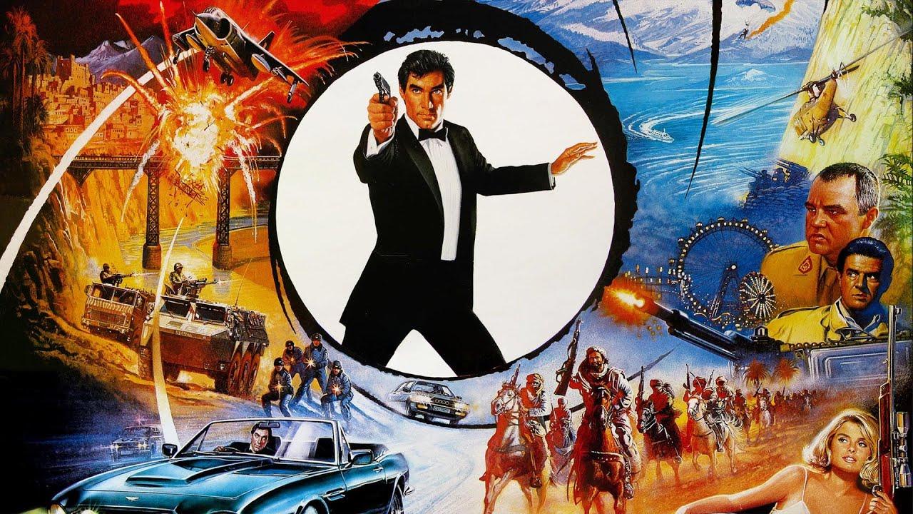 Live Wallpaper Iphone X Not Working James Bond 007 Der Hauch Des Todes Trailer Deutsch