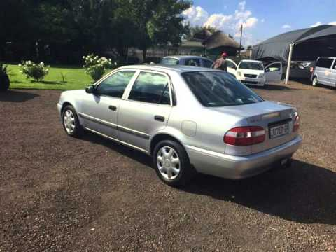 2000 Toyota Corolla 1 6 Gle Auto For Sale On Auto Trader