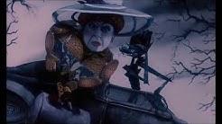 Aunt Sponge and Aunt Spiker Scenes: Nightmare (8/11)