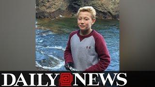 Mom Whose Son Hanged Himself Wants Boy's Girlfriend In Jail