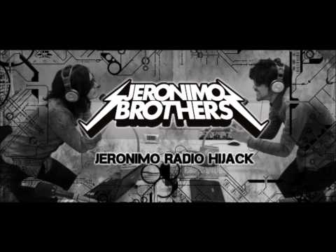 JERONIMO RADIO HIJACK 総集編 PART 9