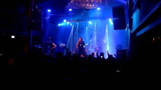 Thaurorod - Shadows and Rain @ DOM, Hellsinki 29.10.2011