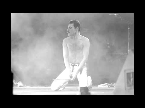 6. Back Chat (Queen-Live In Wurzburg: 5/9/1982)