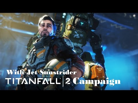 Titanfall 2 Campain W/ Jet Sun part 12: The Malta