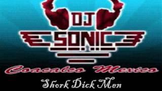 DJ Sonic - Short Dick Men [Original bimix 2010]