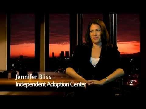 Independent Adoption Center on KCAL California Adventure