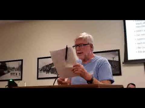 Violations flow downstream --Jim Tatum