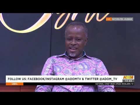 Obra on Adom TV (20-7-21)