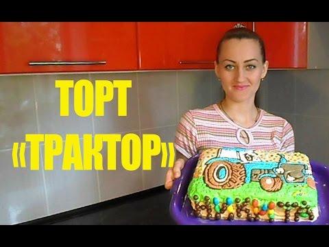 Торт Нежность рецепт и фото на сайте Всё о десертах