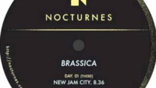 Brassica - New Jam City