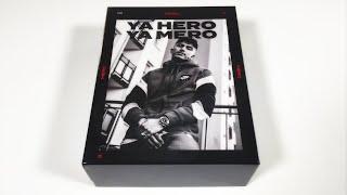 Mero  Ya Hero Ya Mero Box Unboxing Gewinnspiel