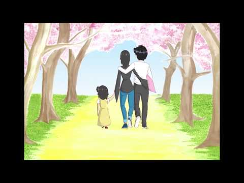 Vivian Roost - Spring (Official video in 4K)