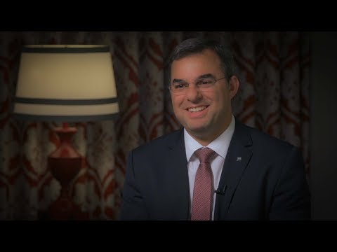Rep. Justin Amash: The Two-Party System Needs to Die