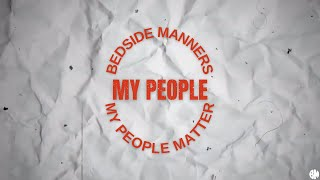 My People (Lyric Video)