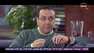 حكاية كل بيت - تعليق د / محمد رفعت على
