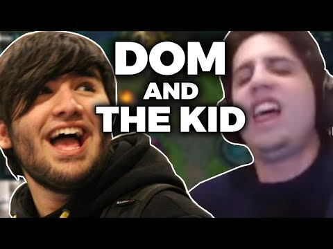DOM and THE KID