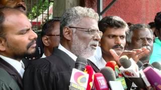 Swathi Case - Ramkumar Death - Medical Examination of  Ramkumar Body  Can Be Recorded on Video - Che