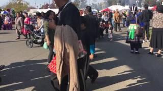 Sacramento Hmong New Year 2016-17 Part E