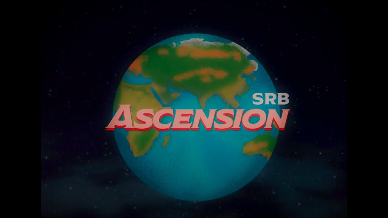 Sam Roberts Band - Ascension