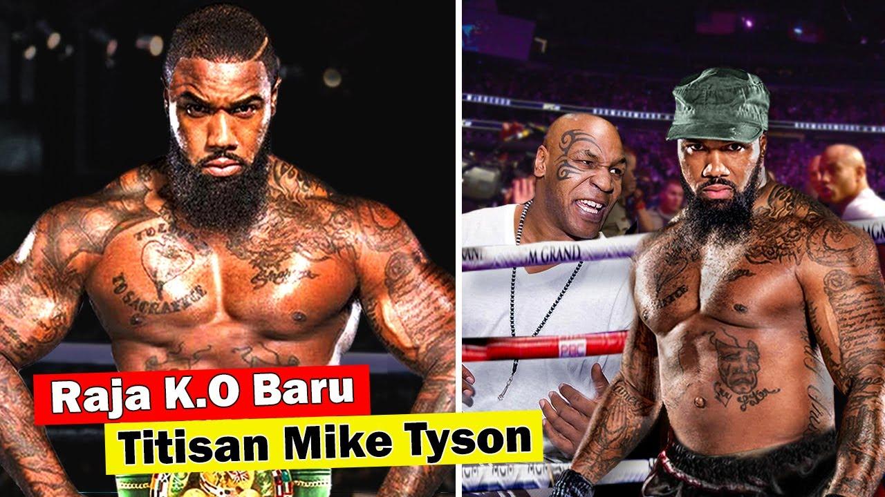 Download Paling Ditakuti‼️ Ini Dia Raja KO Baru Penerus Mike Tyson