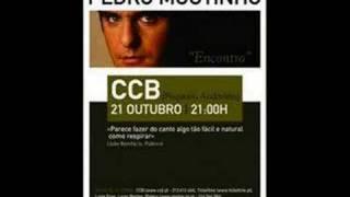Pedro Moutinho /**Meu Amor na Despedida**/