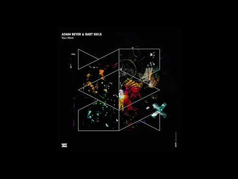 Adam Beyer - Bart Skils - Your Mind (Original Mix) [Drumcode]