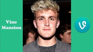 Try Not To Laugh Watching Jake Paul Instagram Videos W/ Titles 2017