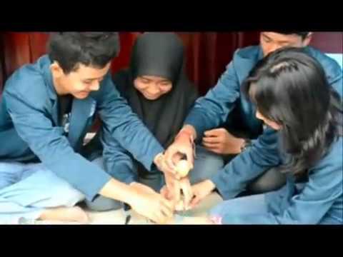 Cara Membuat Pizza Mie Paragraf Eksposisi Bahasa Indonesia Youtube