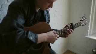 Little dove - Jordan Rawson(Live Session)