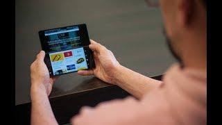 El móvil más friki del mundo: el ZTE Axon M con dos pantallas