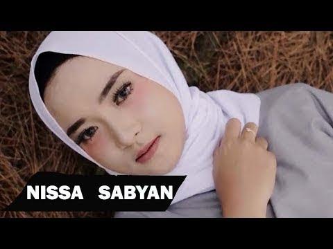 Biodata dan Fakta Nissa Sabyan, Penyanyi Gambus Arab Cantik
