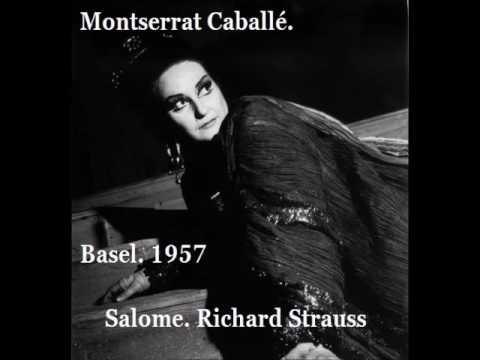 Richard Strauss Salome