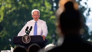 Biden mocked for his 'embarrassing' admission